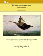 SC1 Wondrous Adventures