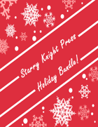 Starry Knight's Holiday Bundle [BUNDLE]