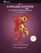 SCA1 The Best of Cavalier Attitude