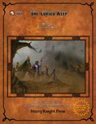 SG3 The Cursed Keep
