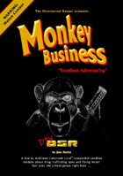 Monkey Business (Digital Edition)