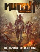 Mutant Year Zero Zone Master [BUNDLE]