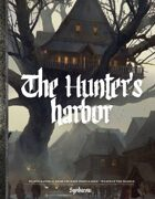 Symbaroum - The Hunter's Harbor