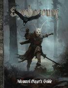 Symbaroum - Advanced Player's Guide