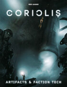 Coriolis: Supplements Bundle