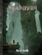 Symbaroum Core Book Bundle [BUNDLE]