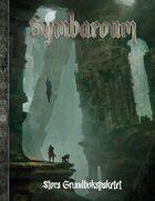 Symbaroum - Stora Grundbokspaketet [BUNDLE]