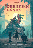 Forbidden Lands Core Game