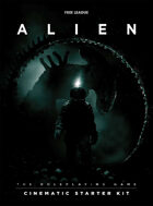 ALIEN RPG Cinematic Starter Kit