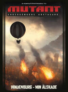 Hindenburg – Min älskade
