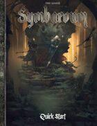 Symbaroum - Quick Start