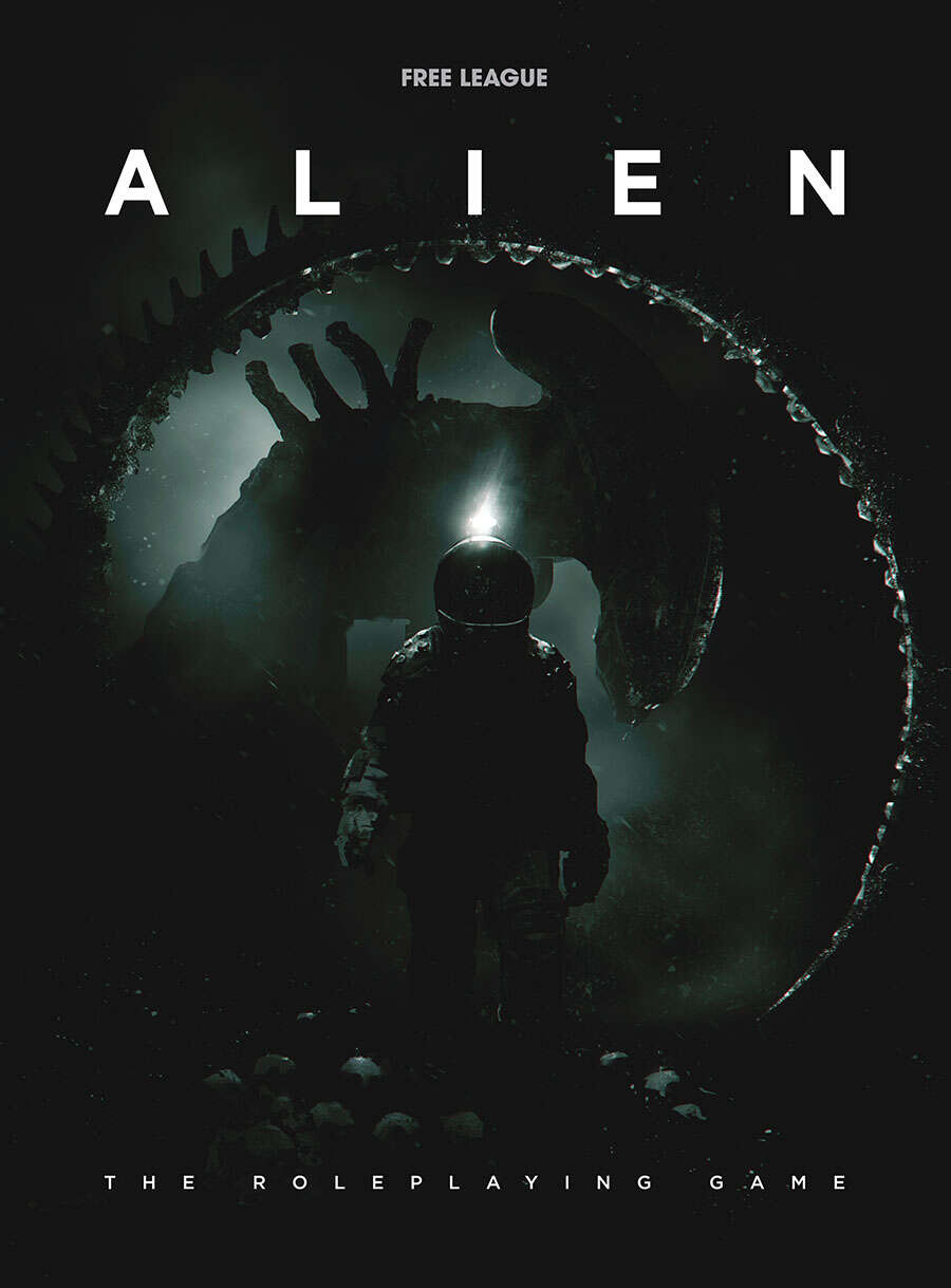 Image result for alien rpg