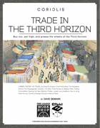 Trade in the Third Horizon