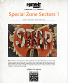 Special Zone Sectors 1