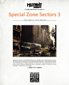 Special Zone Sectors 3