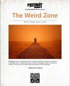 The Weird Zone