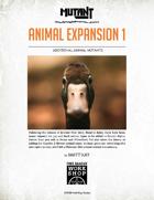 Animal Expansion 1 for Genlab Alpha