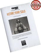 Mutant: Year Solo