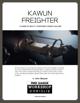 Coriolis: Kawun Freighter