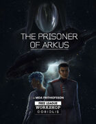 Coriolis: The Prisoner of Arkus