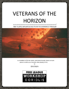 Coriolis: Veterans of the Horizon