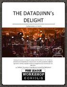 The DataDjinn's Delight