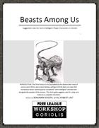 Beasts Among Us