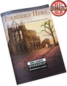 Forbidden Hero