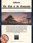 The Cook at the Crossroads - Adventure for Symbaroum