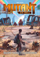 Mutant: År Noll Grundspel