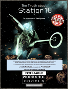 The Truth about Station 18