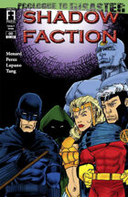 Shadow Faction #0