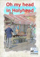 Oh my head in Holyhead
