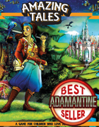 Amazing Tales Revised Edition