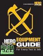 Hero System Equipment Guide - PDF