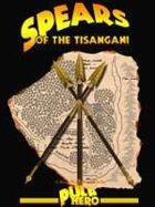 Spears Of The Tisangani - PDF