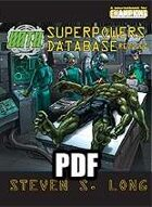 UNTIL Superpowers Database - PDF