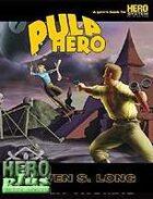 Pulp Hero (5th Edition)