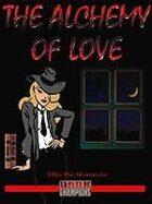 The Alchemy Of Love - PDF