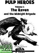 The Raven and the Midnight Brigade - PDF