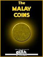 The Malay Coins - PDF