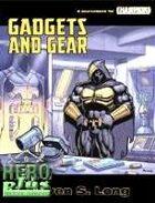 Gadgest & Gear - PDF
