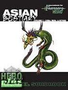 The Asian Bestiary, Vol. I - PDF