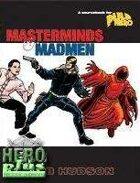 Masterminds & Madmen - PDF