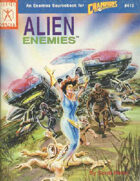 Aliens Enemies (4th Edition)
