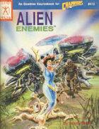 Aliens Enemies (4th Edition)