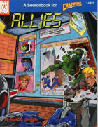 Allies (4th Edition)