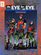 An Eye For An Eye (4th edition)