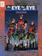 An Eye For An Eye (4th edition)