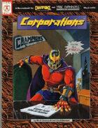 Corporations (4th edition)